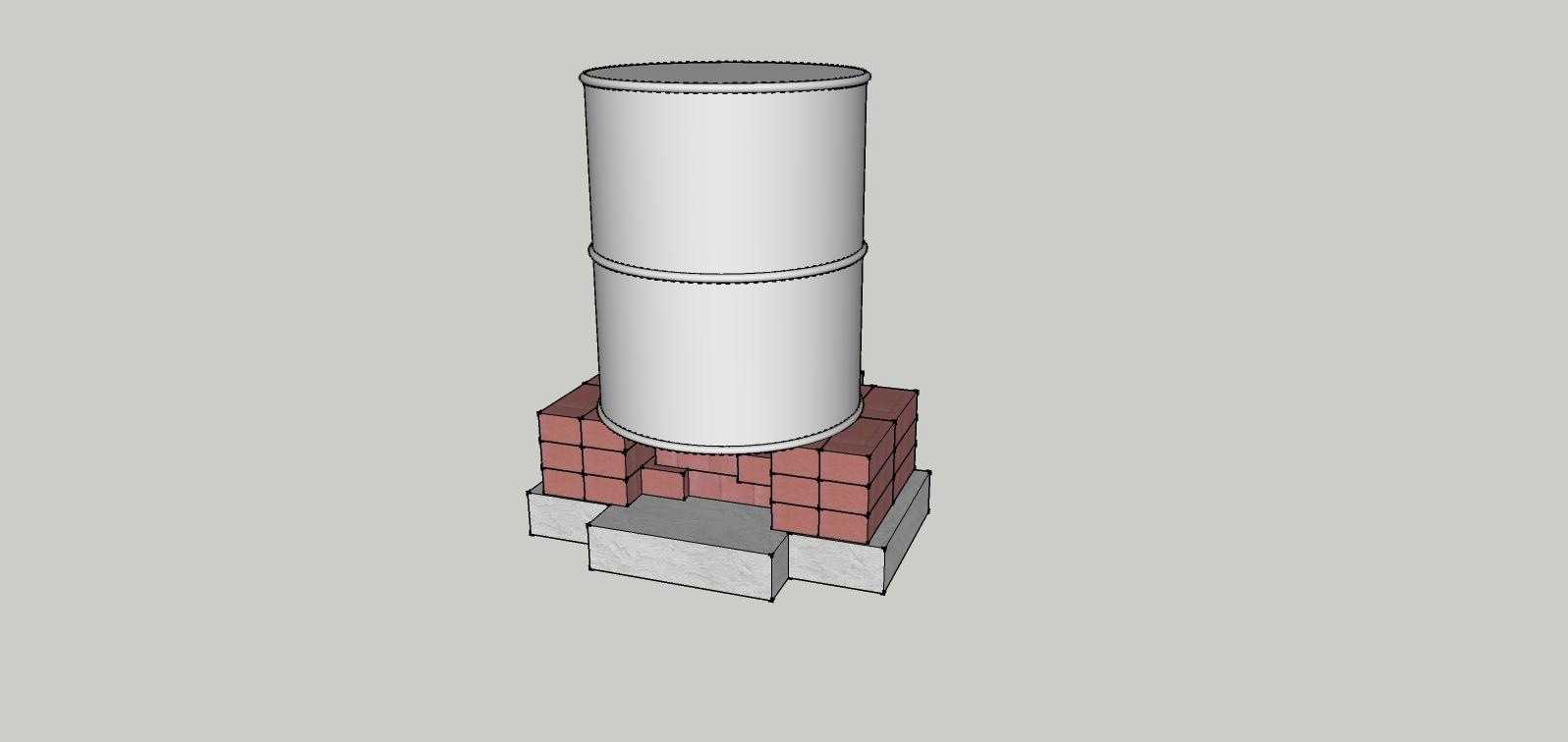 rocket mass heater plans pdf